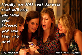 Sexy Text Messages