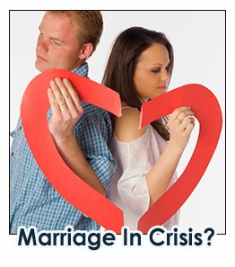 How to Conquer Every Marriage Crisis