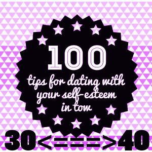 100 Dating Advice30to40