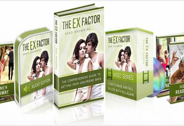 The Ex Factor Guide Reviews