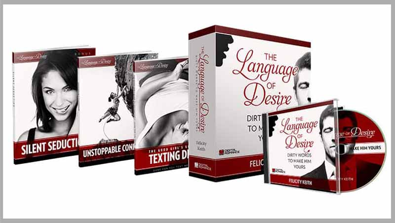 The Language of Desire Reviews