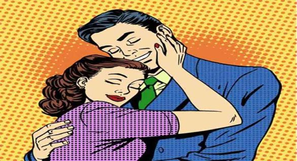 Increase Romantic Attraction By Risk Of Losing A Partner